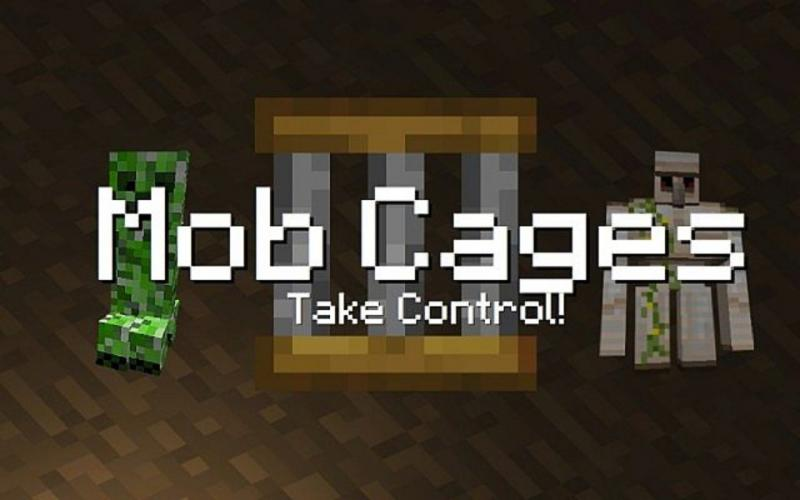 1005 23 2012 10 09352624 [1.4.7] MobCages Mod Download