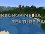 [1.7.2/1.6.4] [64x] Porkchop Media Texture Pack Download