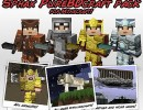 [1.5.2/1.5.1] [64x] Sphax PureBDCraft Texture Pack Download