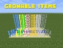 [1.5.1] Growable Items Mod Download