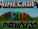 [1.4.7] Direwolf20 Mod Pack Download