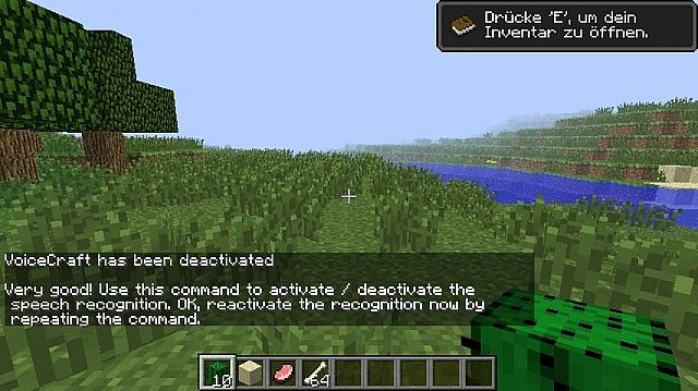 1d792  VoiceCraft Mod 2 [1.5] VoiceCraft Mod Download