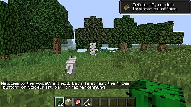 1d792  VoiceCraft Mod 3 [1.5] VoiceCraft Mod Download