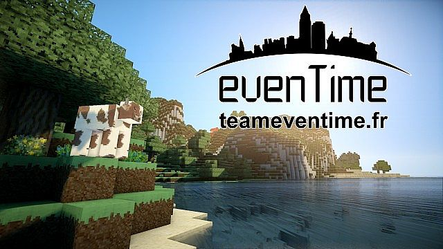 1dc84  Eventimes texture pack [1.9.4/1.8.9] [32x] Eventime's Texture Pack Download