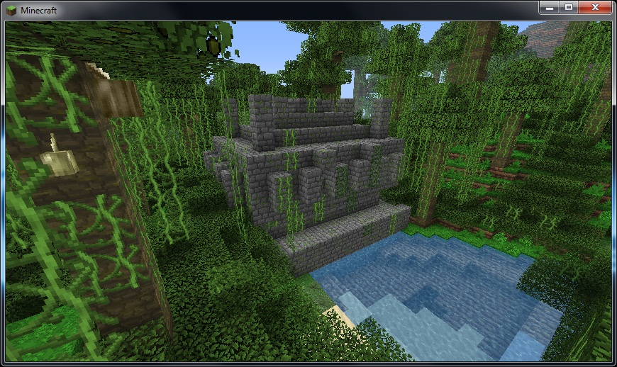 1e9ab  Naths texture pack 1 [1.4.7/1.4.6] [32x] Nath's Texture Pack Download