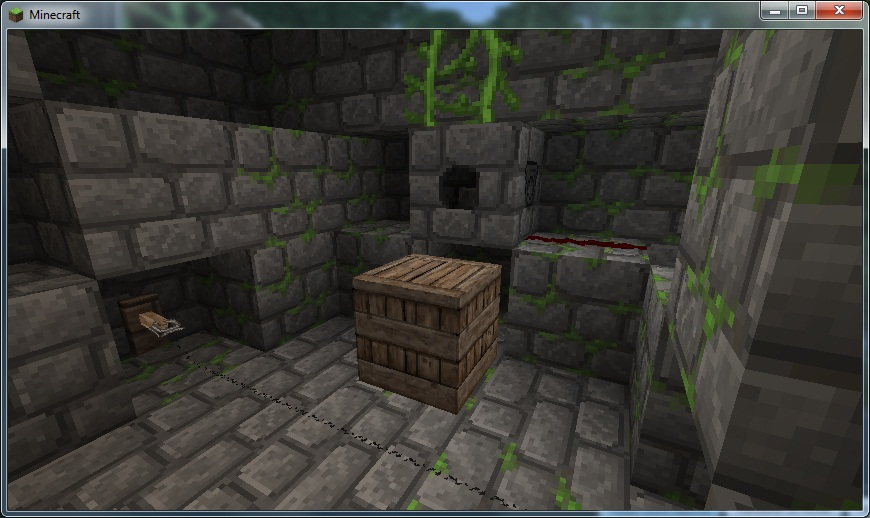 2bc10  Naths texture pack 2 [1.4.7/1.4.6] [32x] Nath's Texture Pack Download