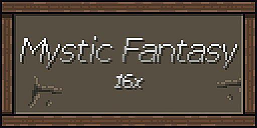 2f0d1  Mystic fantasy texture pack [1.4.7/1.4.6] [16x] Mystic Fantasy Texture Pack Download