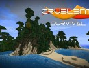[1.4.7/1.4.6] [32x] Cruelentine Survival Texture Pack Download