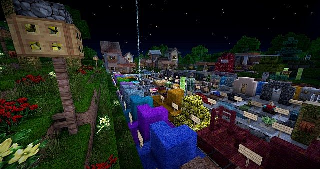 30304  Bufycraft realistic texture pack 8 [1.5.2/1.5.1] [64x] BufyCraft Realistic Texture Pack Download