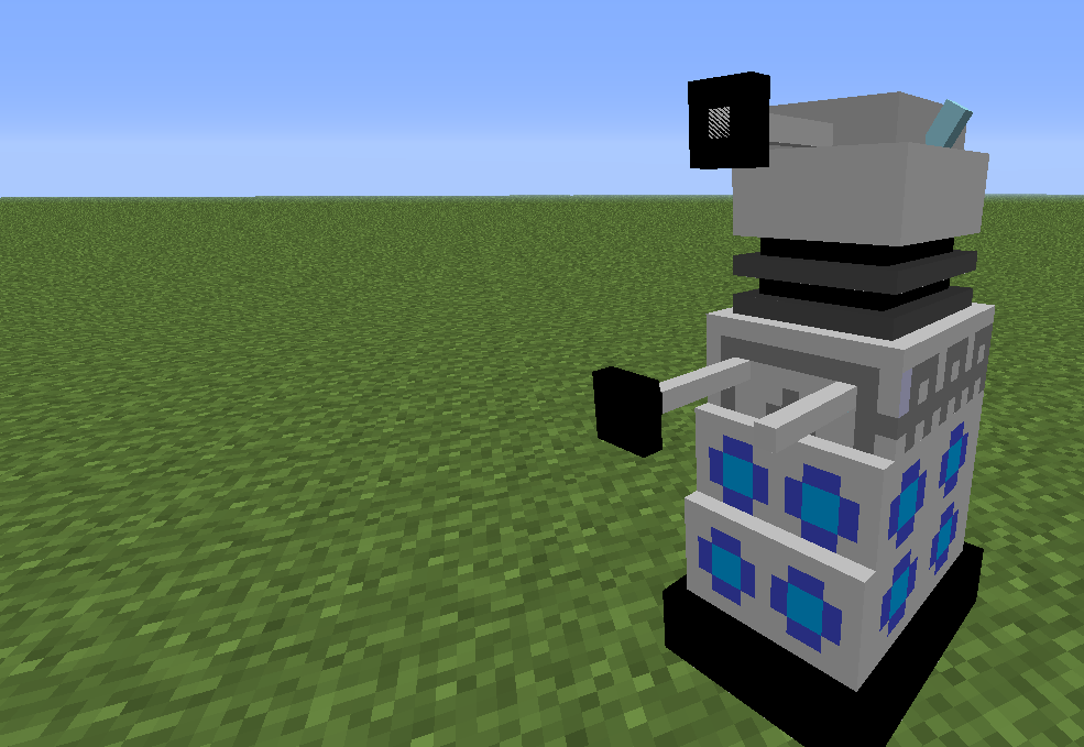 32178  Dalek Mod 3 Dalek Screenshots