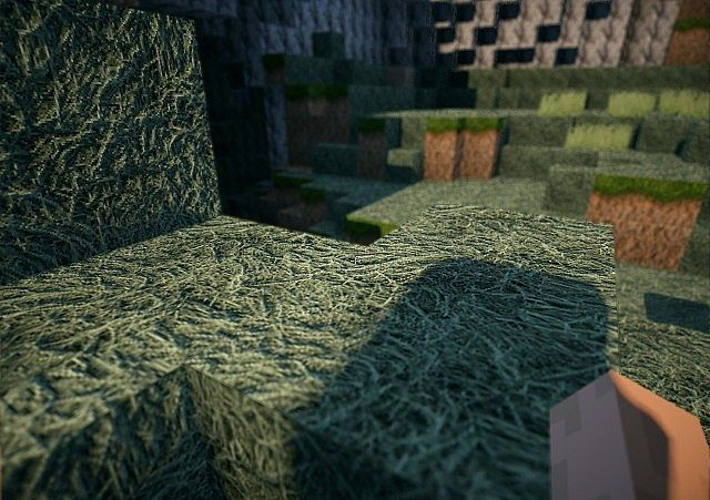 33984  Realcraft texture pack 3 [1.4.7/1.4.6] [128x] RealCraft Texture Pack Download