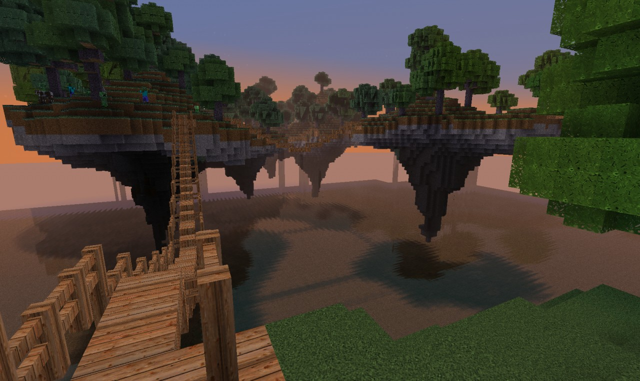 3f74c  Insanely Real Texture Pack 5 [1.4.7/1.4.6] [64x] Insanely Real Texture Pack Download