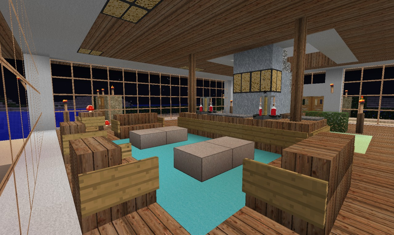 3f74c  Insanely Real Texture Pack 6 [1.4.7/1.4.6] [64x] Insanely Real Texture Pack Download