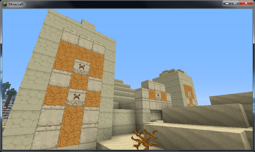 441d4  Naths texture pack 3 [1.4.7/1.4.6] [32x] Nath's Texture Pack Download