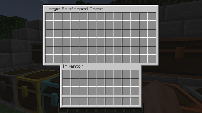 4eb14  reinforced chest gui Better Storage Screenshots