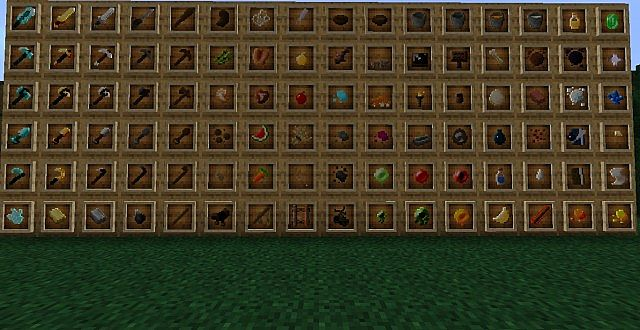 4f88f  Yarncraft texture pack 6 [16x] Yarncraft Screenshots