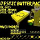 [1.4.7/1.4.6] [16x] Majestic Butter Texture Pack Download