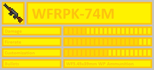 5649b  wfrpk74m Warfield 3 Recipes
