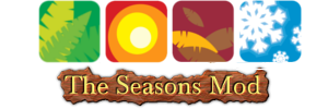 5718f  The Seasons Mod [1.6.4] Seasons Mod Download