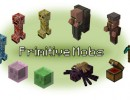 [1.7.10] Primitive Mobs Mod Download