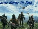 [1.5.2/1.5.1] [32x] Monster Hunter Tri Texture Pack Download