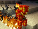[1.7.10] Lava Monsters Mod Download