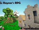 [1.4.7/1.4.6] [64x] Rayner's RPG Texture Pack Download
