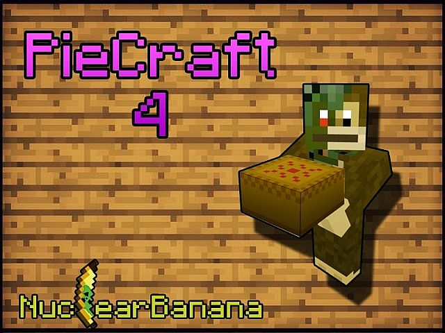 6df4b  PieCraft Mod 1 [1.4.7] PieCraft Mod Download