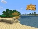 [1.4.7/1.4.6] [64x] Animal Crafting Texture Pack Download