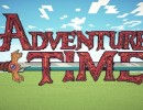 [1.6.2] Adventure Time Mod Download
