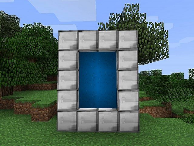7952b  Teleportation Mod 2 [1.5] Teleportation Mod Download