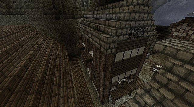 7e354  Iri ie id texture pack 2 [1.4.7/1.4.6] [16x] IRI IE ID Texture Pack Download