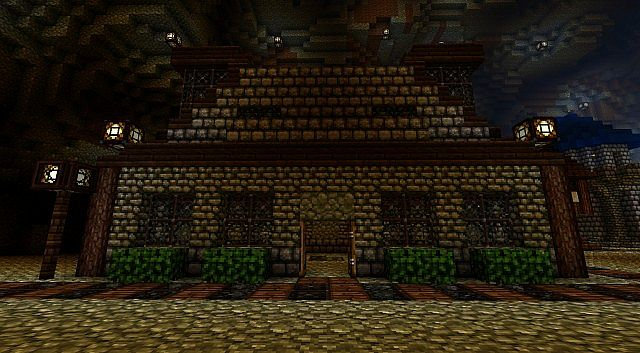 7f026  Iri ie id texture pack 1 [1.4.7/1.4.6] [16x] IRI IE ID Texture Pack Download