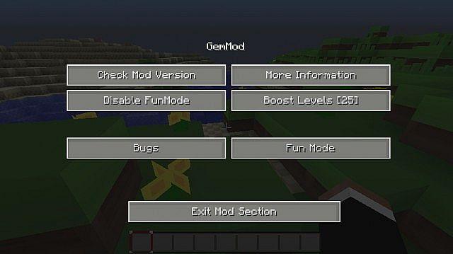 81f38  Gem Mod 7 Gem Mod Screenshots