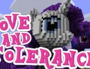 [1.7.2/1.6.4] [16x] Love and Tolerance Texture Pack Download