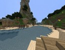 [1.4.7/1.4.6] [32x] BatAs Realistic Texture Pack Download