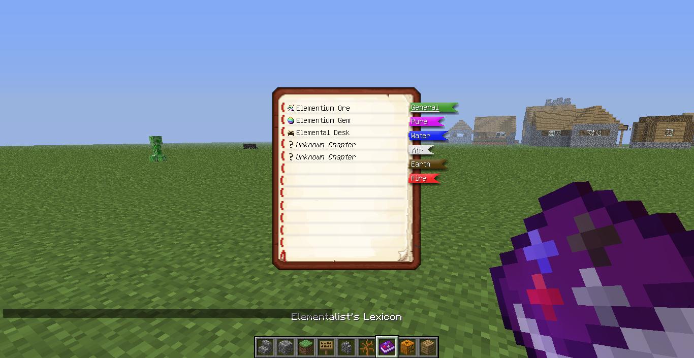 8e6c5  Elemental Tinkerer Mod 3 Elemental Tinkerer Screenshots