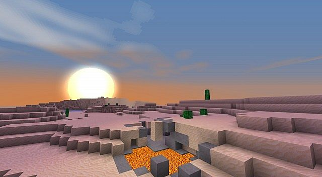 940f7  Marvelouscraft texture pack 3 [1.7.10/1.6.4] [64x] MarvelousCraft Texture Pack Download
