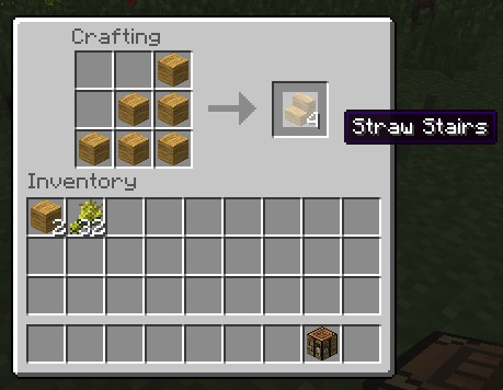 995a1  7s9om7ds Roxa's Straw Mod Recipes
