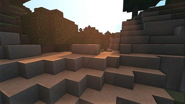 9aad8  Walrus craft texture pack 2 [1.4.7/1.4.6] [32x] Walrus Craft Texture Pack Download