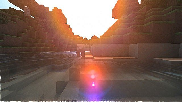 9aad8  Walrus craft texture pack 4 [1.4.7/1.4.6] [32x] Walrus Craft Texture Pack Download