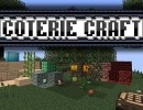 [1.7.10/1.6.4] [16x] Coterie Craft Texture Pack Download