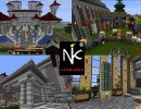 [1.7.10/1.6.4] [64x] KoP Photo Realism Texture Pack Download