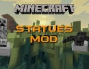 [1.5.1] Statues Mod Download