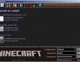 Minecraft Tools   Page 3 of 7   Minecraft Forum