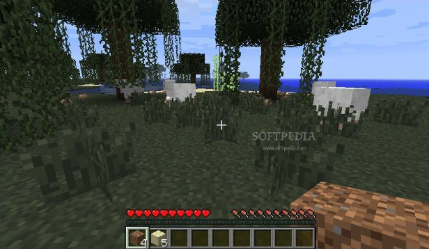 Minecraft Mod Harder Peaceful 1 [1.4.7] Harder Peaceful Mod Download
