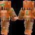Steampunk Knight Skin for Minecraft