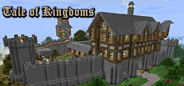 Tale of Kingdoms [1.5.2] Tale of Kingdoms 2 Mod Download