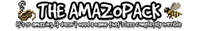 ae004  Amazopack Mod [1.5.1] Amazopack Mod Download