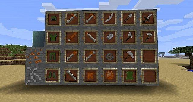 ae3e5  LotsOMobs Mod 7 LotsOMobs Screenshots